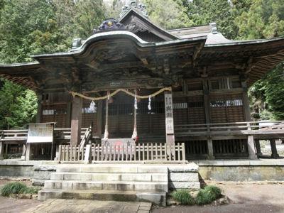 お茶壷道中(甲州街道) 上野原から相模湖へ_f0019247_21131035.jpg