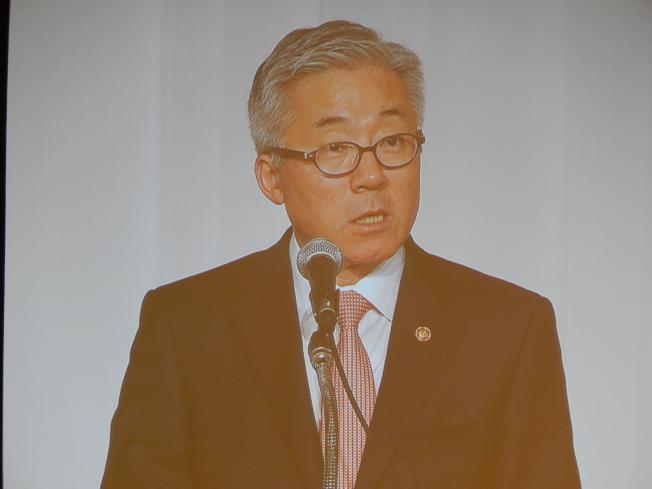「最大の問題は、日本人が中韓両国に行かなくなったこと」なのだろうか?(第7回 日中韓観光大臣会合)_b0235153_110533.jpg