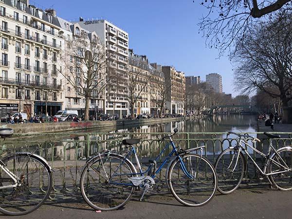 TEN BELLS【Cafe, Paris】_b0270459_1575613.jpg