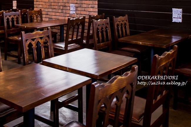 Central Park Cafe (セントラルパークカフェ)④ _d0162864_451278.jpg