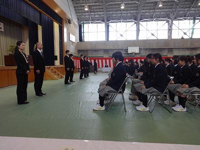 県立国際情報高校 第24回入学式_b0092684_11591525.jpg