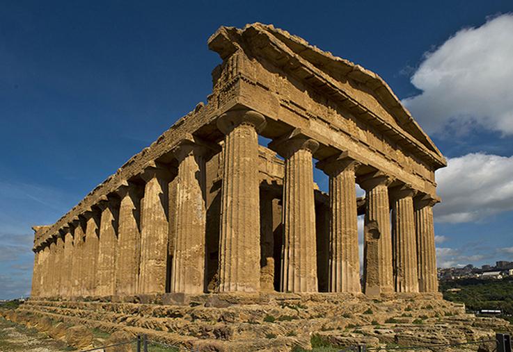 イタリア本島からシチリアへ。_f0245594_7542980.jpg