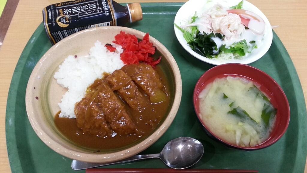 今日の昼食@会社Vol.723_b0042308_12413304.jpg