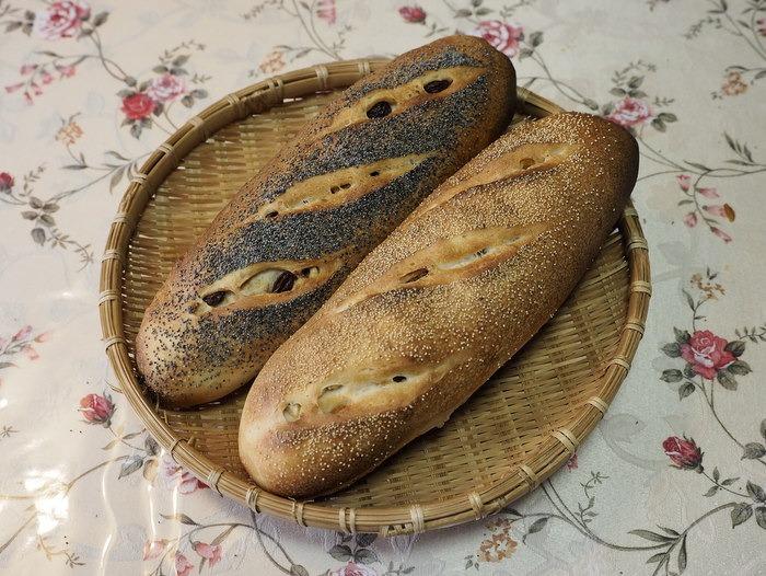 白神こだま酵母のパンとパン講習_c0116915_0251286.jpg