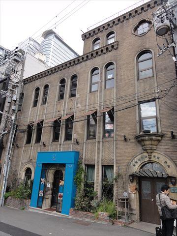 大阪レトロビル⑧ 北浜レトロ~その他_f0034816_1340548.jpg
