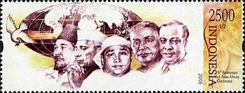 1955年(昭和30年)のきょう(4/18)はインドネシアで バンドン会議開幕@NHKラジオ きょうは何の日_a0054926_12593869.jpg