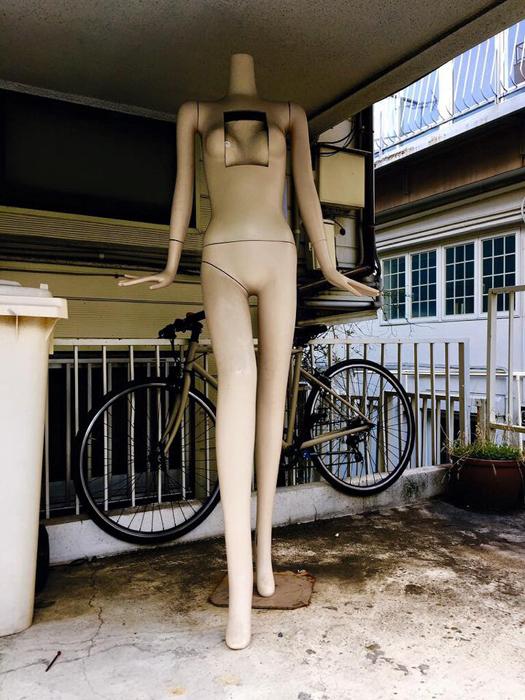 渋谷区恵比寿 / iPhone 6_c0334533_22374775.jpg