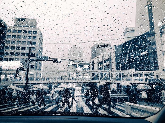 新宿区西新宿 / iPhone 6_c0334533_22493005.jpg