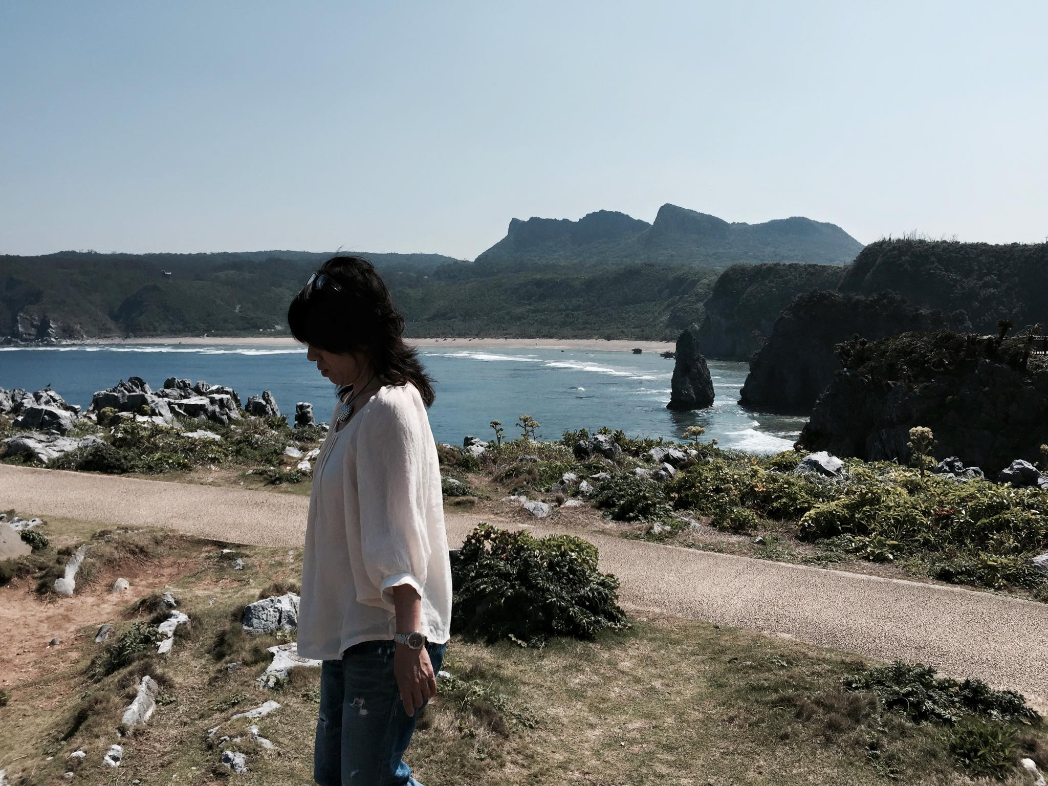 Most northern point of Okinawa._c0153966_11561745.jpg