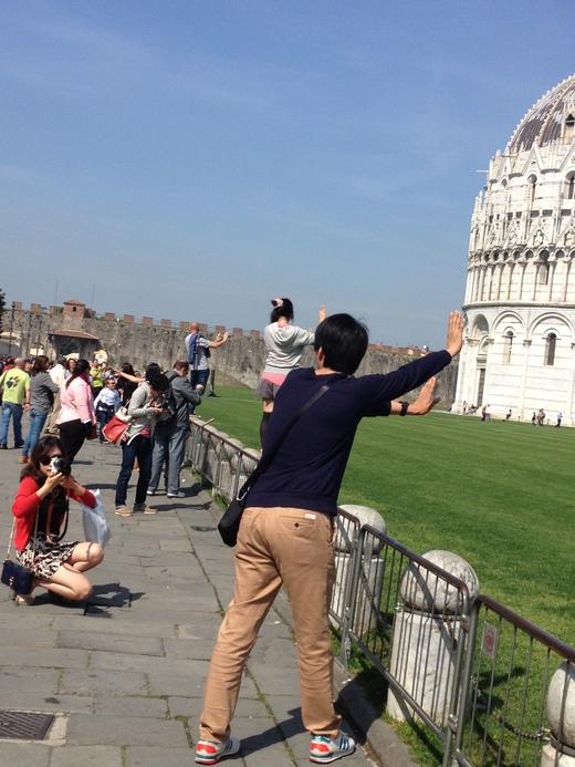 私にとって、ピサで撮ってもらいたいもの_a0136671_0514624.jpg