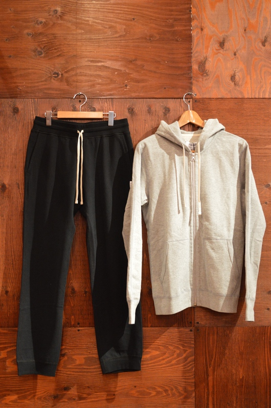 STANDARD CALIFORNIA & REIGNING CHAMP New Item delivery!!_f0020773_16513251.jpg