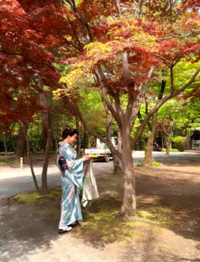 春 ・ 誘い_e0298782_6594829.jpg