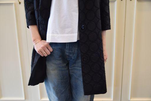 タンバリンコートを着て   、、、   =mina perhonen=_b0110586_20064782.jpg