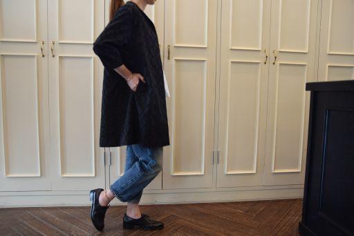 タンバリンコートを着て   、、、   =mina perhonen=_b0110586_20124449.jpg