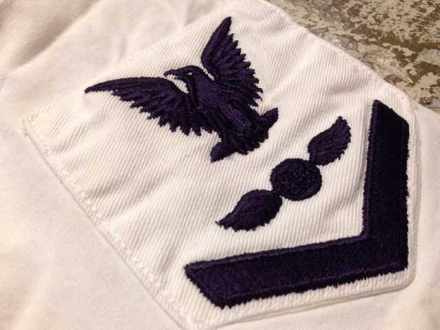 4月18日(土)大阪店スーペリア&スニーカー入荷!#8 Military編!!ARMY,NAVY,AIR FORCE!!(大阪アメ村店)_c0078587_2214371.jpg