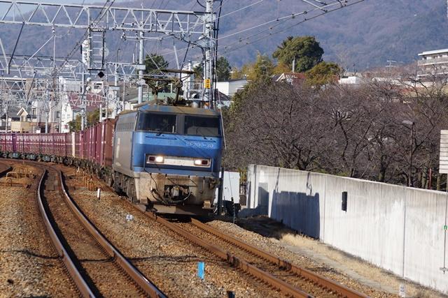 藤田八束の貨物列車写真集:地方創生に貢献、貨物列車「桃太郎」の素晴らしい勇姿_d0181492_21335441.jpg
