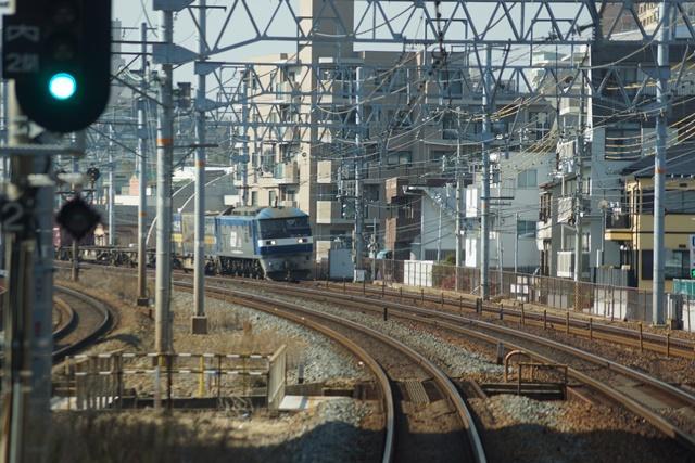 藤田八束の貨物列車写真集:地方創生に貢献、貨物列車「桃太郎」の素晴らしい勇姿_d0181492_21545674.jpg
