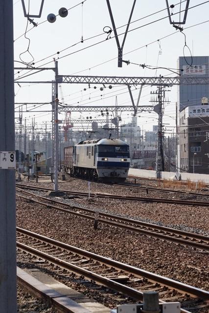 藤田八束の貨物列車写真集:地方創生に貢献、貨物列車「桃太郎」の素晴らしい勇姿_d0181492_22282499.jpg