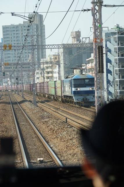 藤田八束の貨物列車写真集:地方創生に貢献、貨物列車「桃太郎」の素晴らしい勇姿_d0181492_234432.jpg