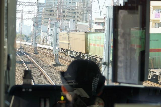 藤田八束の貨物列車写真集:地方創生に貢献、貨物列車「桃太郎」の素晴らしい勇姿_d0181492_235125.jpg