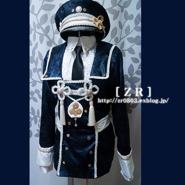 [ ZR] 刀剣乱舞 - 五虎退 _b0273504_1283579.jpg