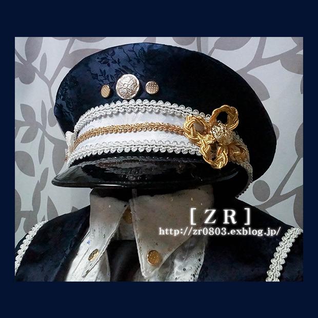 [ ZR] 刀剣乱舞 - 五虎退 _b0273504_1291060.jpg