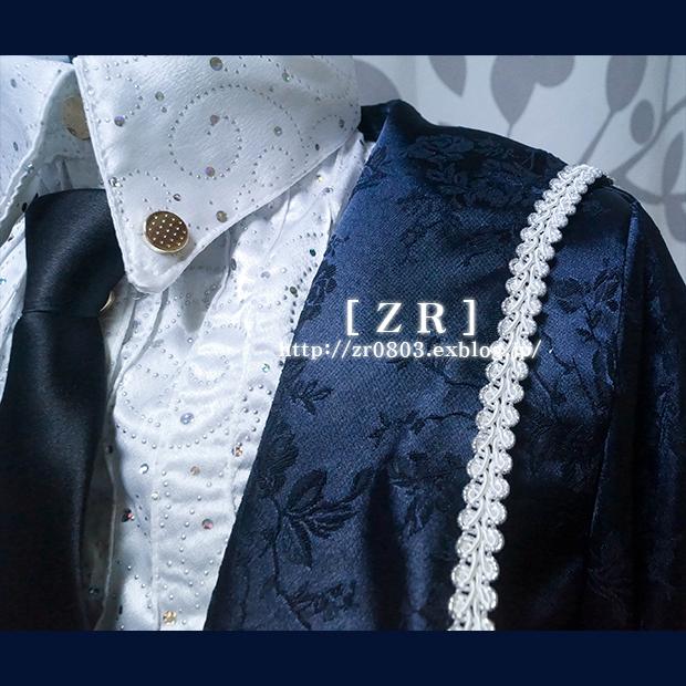 [ ZR] 刀剣乱舞 - 五虎退 _b0273504_129453.jpg