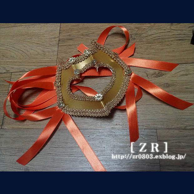 [ ZR] 刀剣乱舞 - 五虎退 _b0273504_1295160.jpg