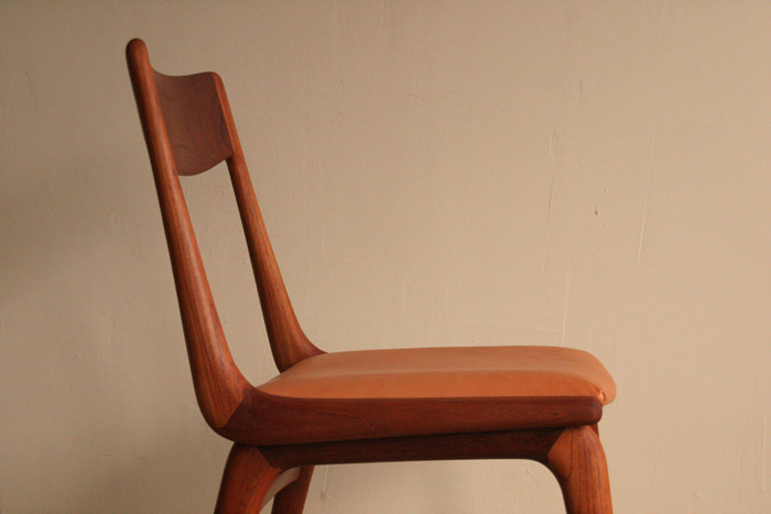 『Erik Christensen Dining Chair』_c0211307_2210464.jpg
