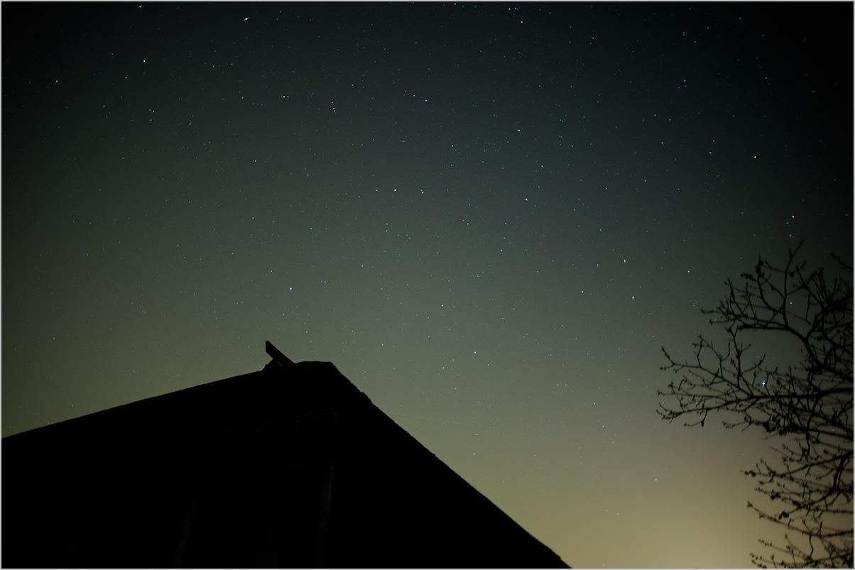 春の星座たち stars in spring #Nikon Df #LEICA M_c0065410_0393892.jpg