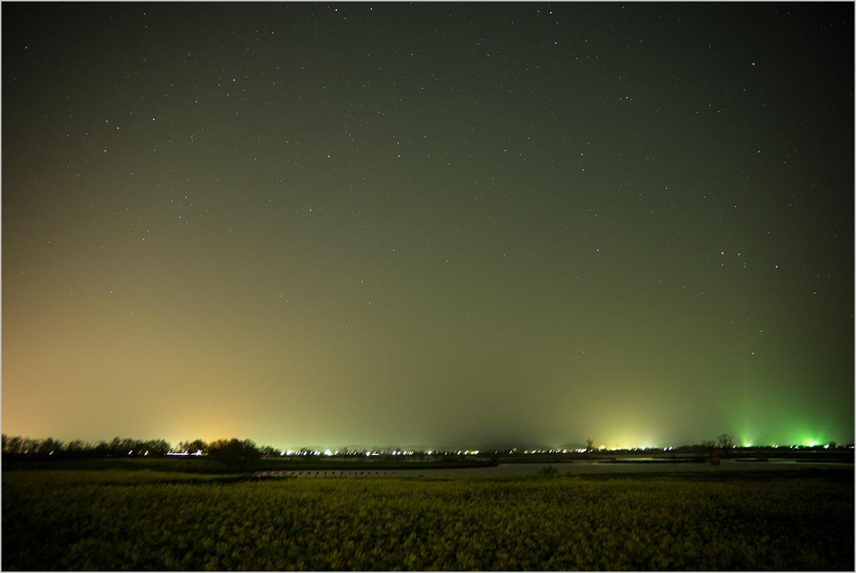 春の星座たち stars in spring #Nikon Df #LEICA M_c0065410_0444488.jpg