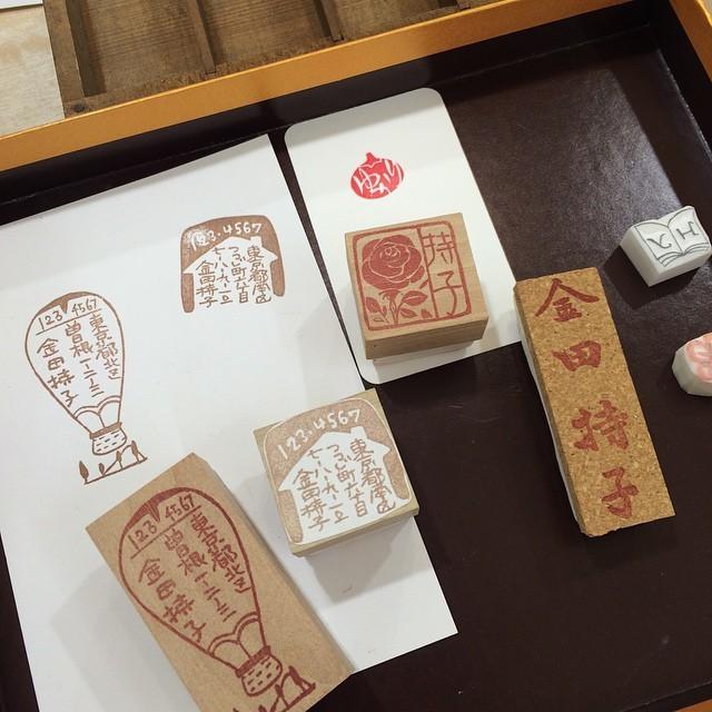 東急百貨店たまプラーザ店出店中!!_c0154210_00361129.jpg