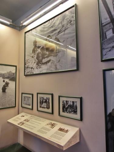 ベトナムの旅 その1 戦争証跡博物館_f0269910_17464602.jpg