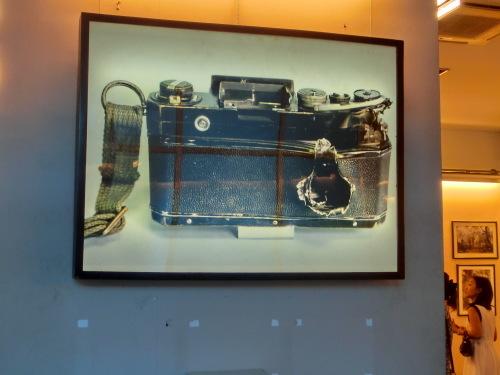 ベトナムの旅 その1 戦争証跡博物館_f0269910_18165728.jpg