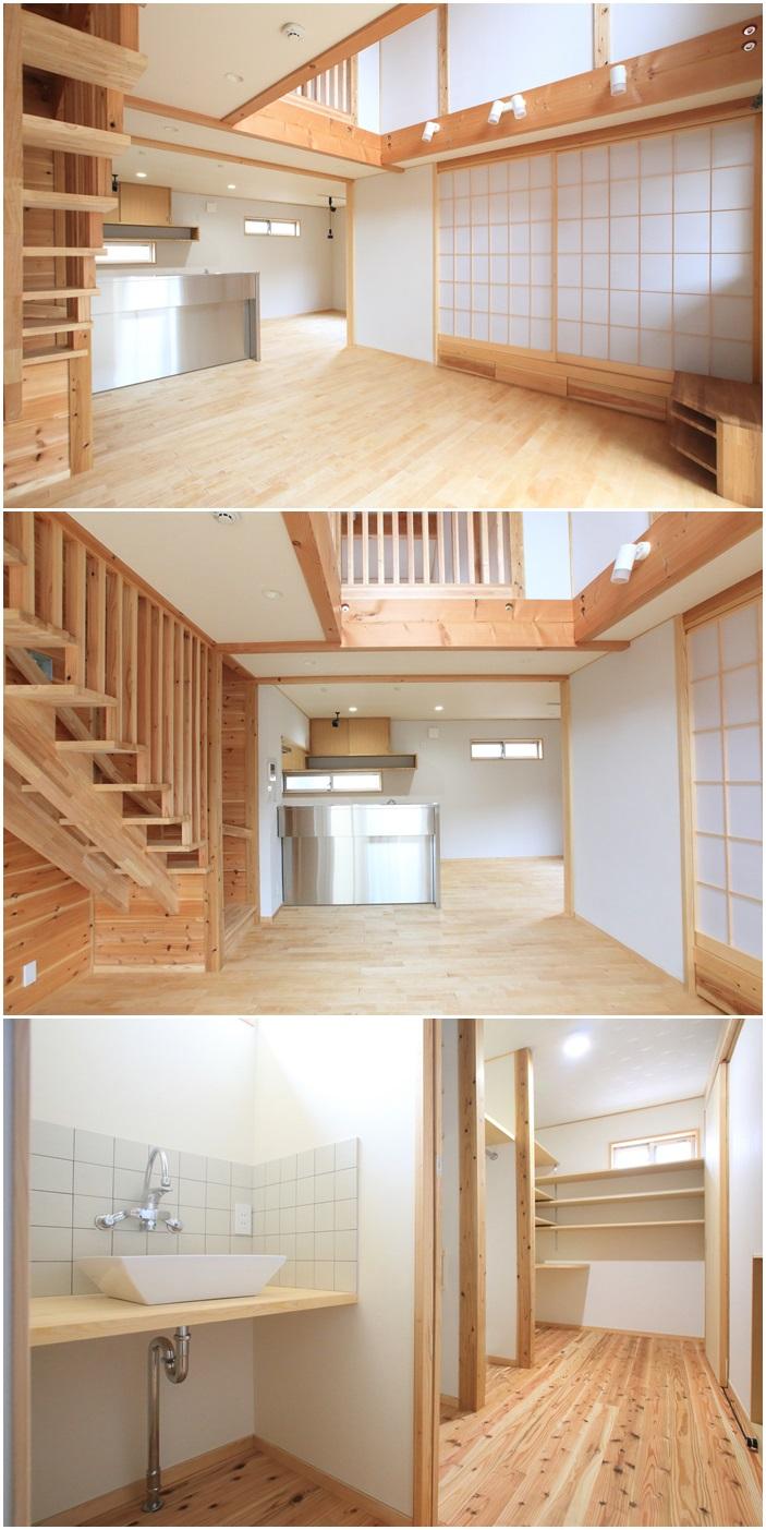 海老名市の家☆竣工写真ができました_c0152341_1164774.jpg
