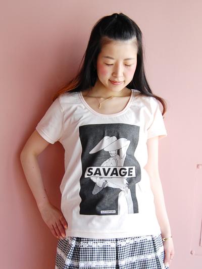 バックスバニーTシャツ♡ by azu_f0053343_1625537.jpg