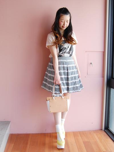 バックスバニーTシャツ♡ by azu_f0053343_1625988.jpg