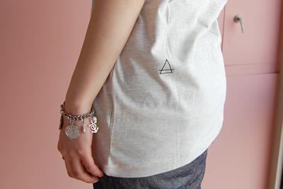 バックスバニーTシャツ♡ by azu_f0053343_16262637.jpg
