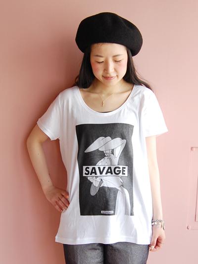 バックスバニーTシャツ♡ by azu_f0053343_16264152.jpg