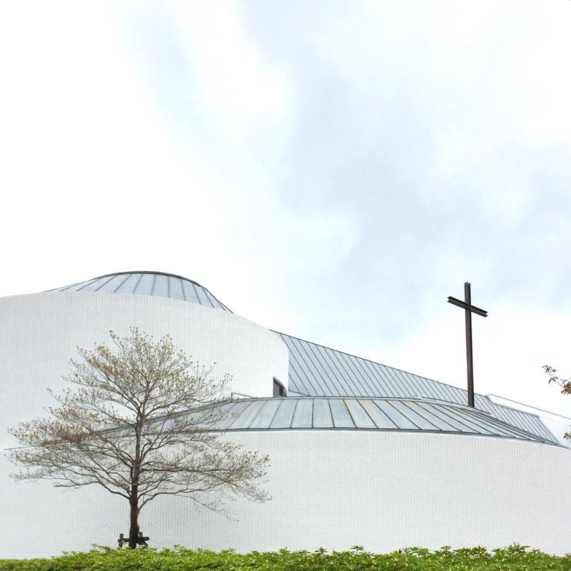 六甲カトリック教会_b0231054_1720425.jpg