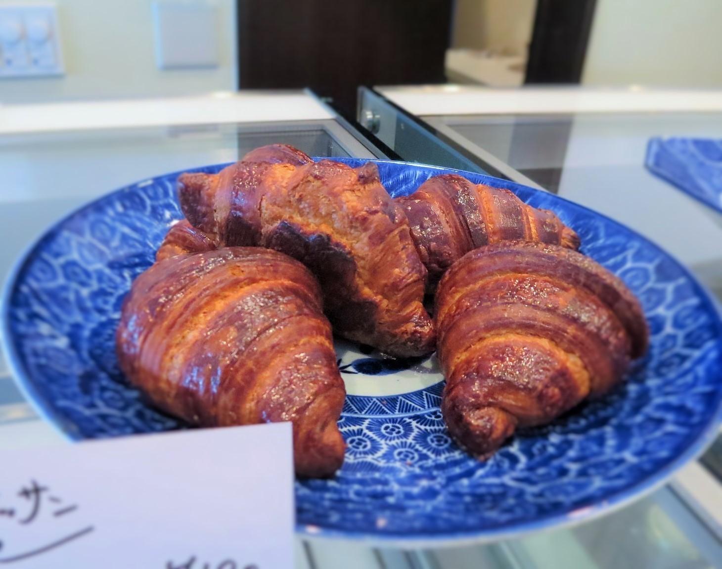 ル・シャモイーヴルのパン屋さん♪ <閉店>_f0236260_2385443.jpg
