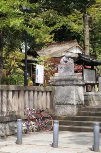 久々に浦和、調神社へ_e0165361_21344848.jpg