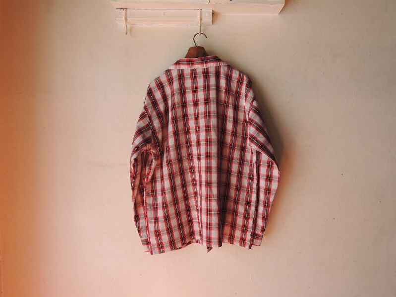50S60S PAJAMA SHIRTS--RECOMMEND--_c0176867_1942481.jpg