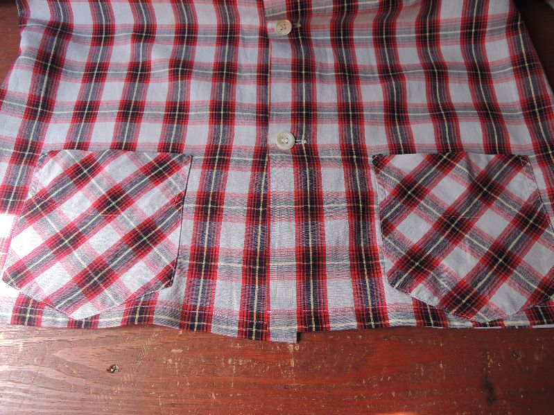 50S60S PAJAMA SHIRTS--RECOMMEND--_c0176867_1944766.jpg