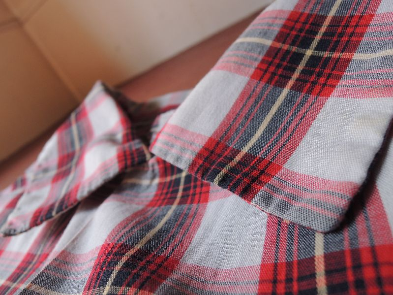 50S60S PAJAMA SHIRTS--RECOMMEND--_c0176867_1954754.jpg