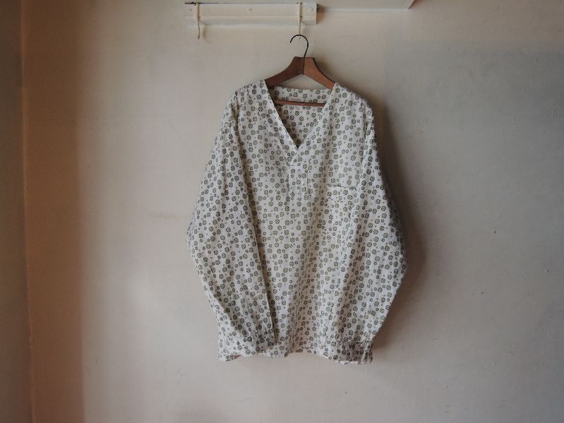 50S60S PAJAMA SHIRTS--RECOMMEND--_c0176867_197045.jpg
