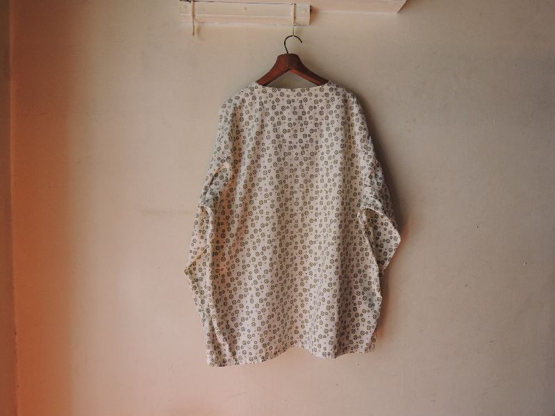 50S60S PAJAMA SHIRTS--RECOMMEND--_c0176867_197697.jpg