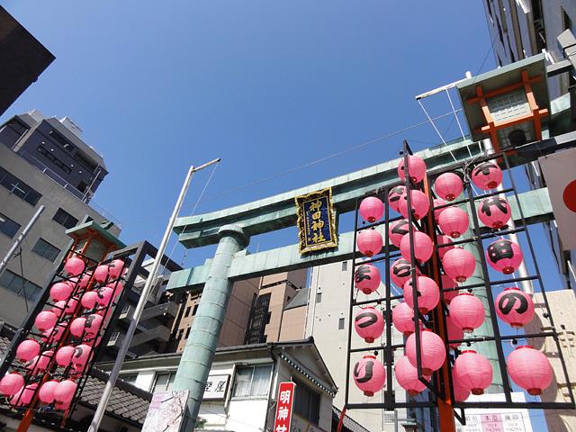 神田明神の桜 (2015/3/31 ~ 4/2)_b0006870_19374182.jpg