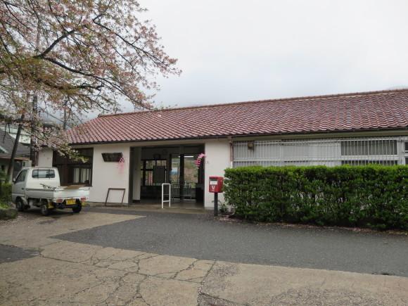 奈良、玄人バス旅 ~終着停留所のその先へ~_c0001670_18161949.jpg
