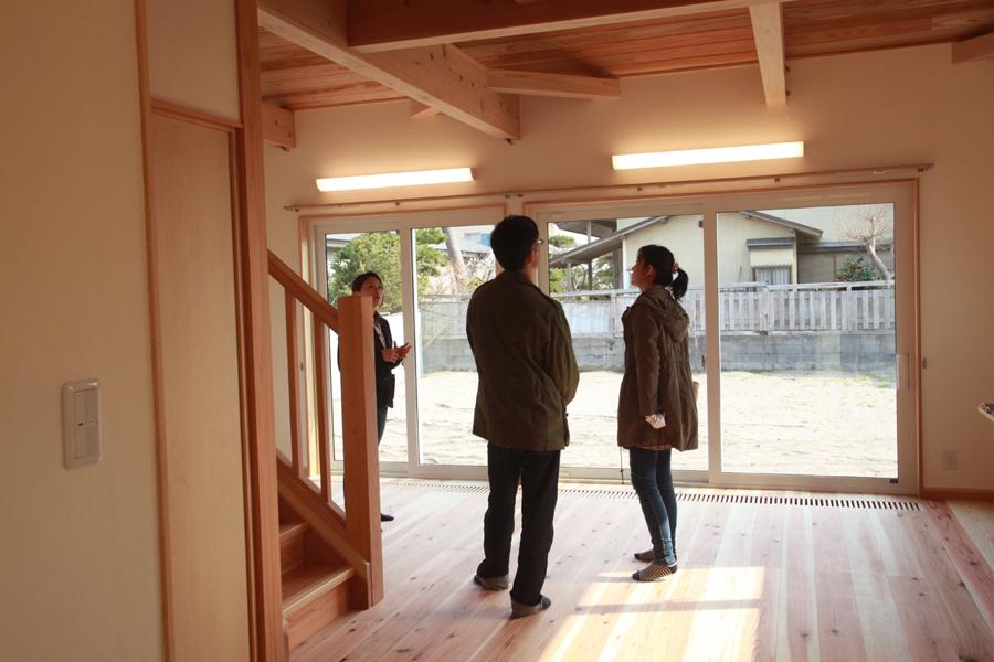 Y様邸「出戸本町の家」完成内覧会中です。_f0150893_19231255.jpg
